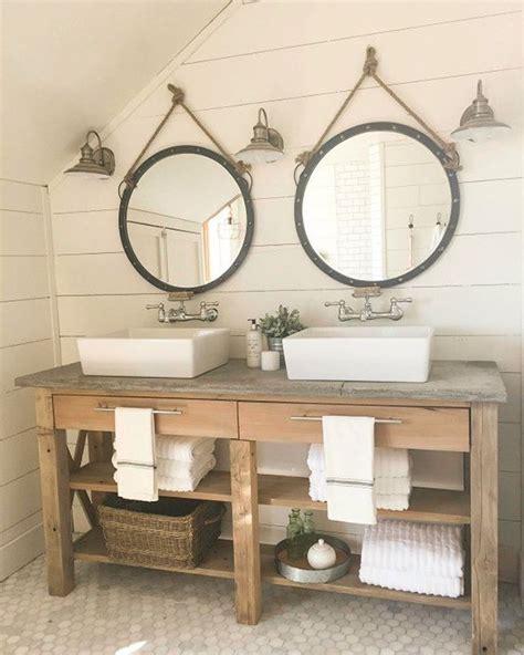 farmhouse style bathroom lighting arch dsgn best 25 farmhouse style bathrooms ideas on shiplap master bathroom farmhouse