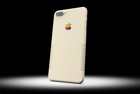 une version 171 r 233 tro 187 de l iphone 7 plus 224 prix d or frandroid