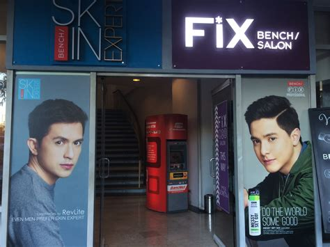 bench fix glorietta 28 images hair revolution l oreal