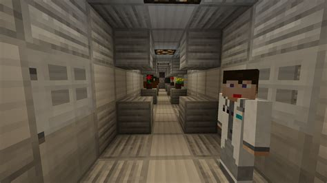 mod game site scp mod map redacted adventure minecraft worlds curse