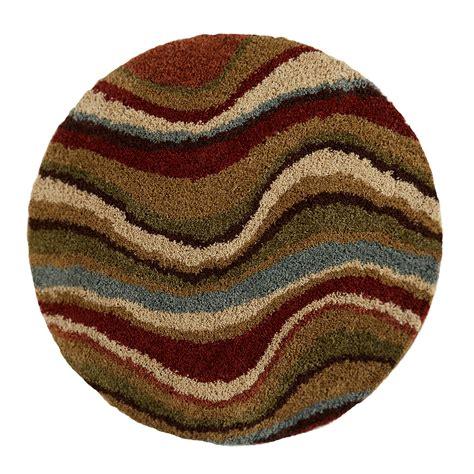 brylane home rugs wave shag rug brylanehome
