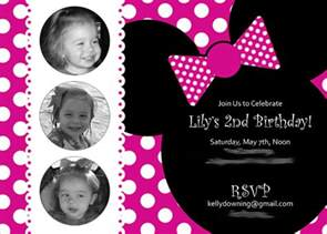 free minnie mouse 1st birthday invitations templates 8 minnie mouse birthday invitations free editable psd