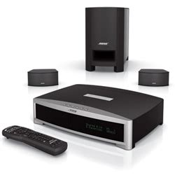bose  gsx series iii cd  dvd player system home