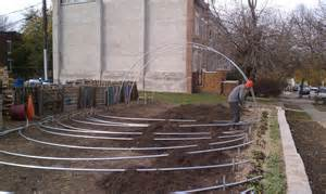 hoop house plans house plans home designs