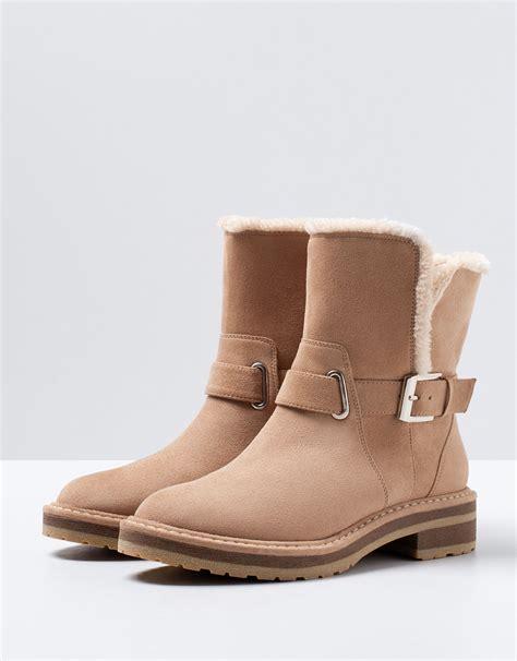 imagenes de botas invierno 2015 calzado bershka oto 241 o invierno 2014 2015