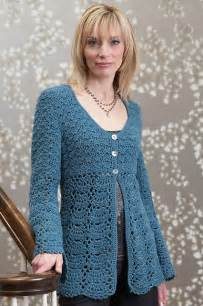 25 best ideas about crochet cardigan on pinterest