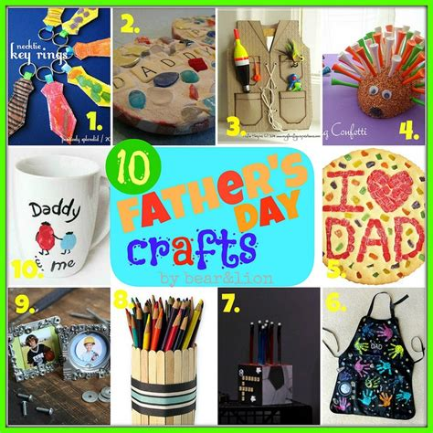 fathers day craft ideas s day craft ideas