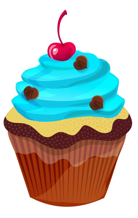 printable cupcake images free to use public domain cupcake clip art