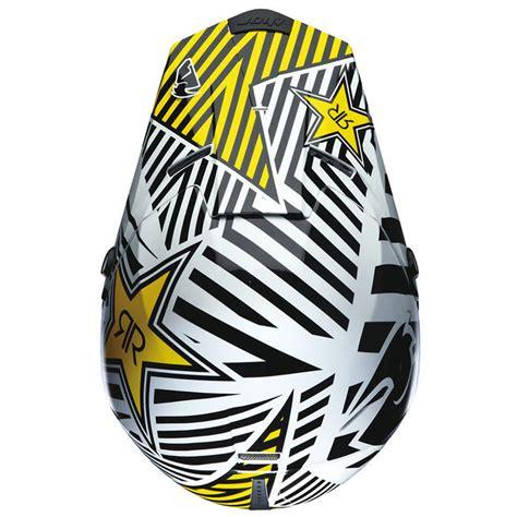 rockstar motocross helmets thor quadrant rockstar energy motocross helmet motocross