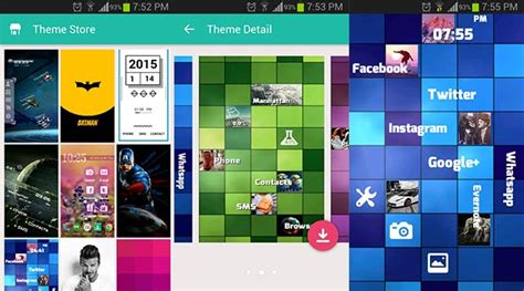 themes for launcher lab get unlimited customization on your android with launcher lab