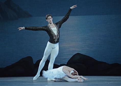 Dm St Kid Swan Biru mariinsky ballet swan lake stepanova parish cast dancetabs