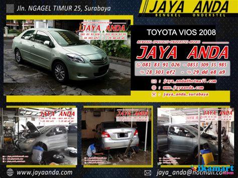 Shockbreaker Vios 2008 Perbaikan Kerusakan Onderstel Mobil Di Jaya Anda Bengkel