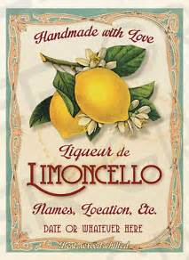 printable limoncello tags 127 best vintage gift tags labels gift boxes holiday