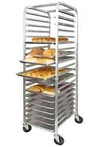 Bakers Rack Commercial Bakery Rack Ebay