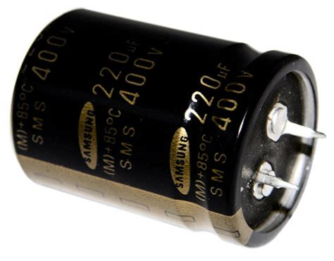 where to buy samsung capacitor sms2g221m samsung capacitor 220uf 400v aluminum electrolytic snap in 2020000017