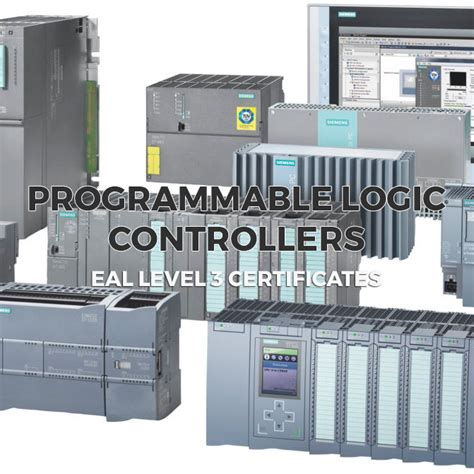 Programmable Logic Controller Plc Edisi 3 programmable logic controllers 10 day course level 3 cert