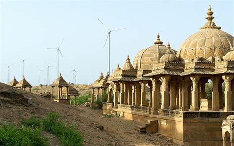 largest wind farm  india crosses  mw  capacity