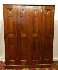 Four Door Four Door Golf Locker Antiques Atlas