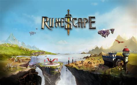 runescape for android you can play runescape classic on android right now