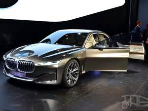 the future of luxury cars by bmw luxpresso