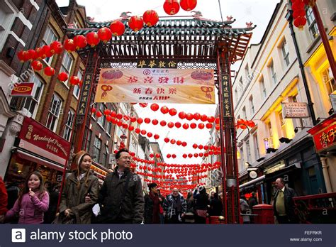 new year 2016 chinatown uk 6th february 2016 chinatown in leicester