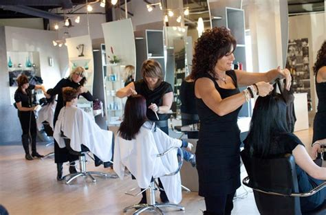 Different Types Of Hair Salons by How To Start Hair Salon Business