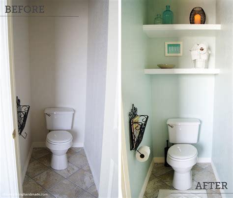 diy small bathroom storage ideas   blow
