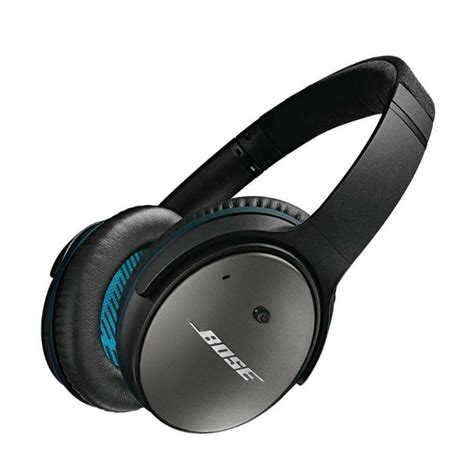 Headphone Bose Quietcomfort 25 bose quietcomfort 25 noise cancelling headphones for android devices black