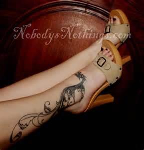 do calf tattoos hurt where should i get my first tattoo weddingbee
