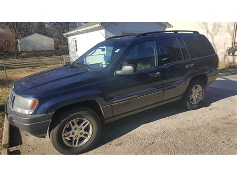 Jeep Grand For Sale By Owner 2003 Jeep Grand Sale By Owner In Charles