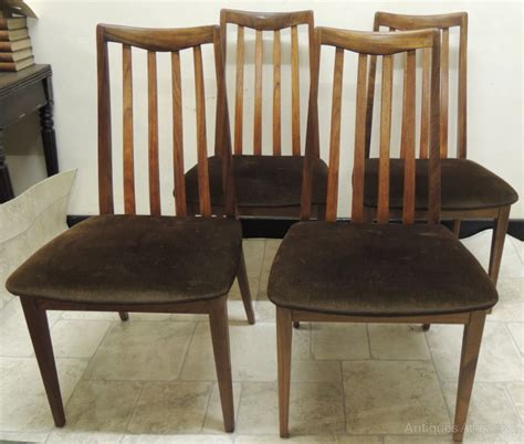 antiques atlas set of 4 g plan dining chairs