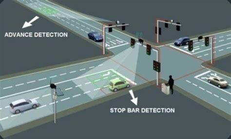 flair systems intelligent traffic light system