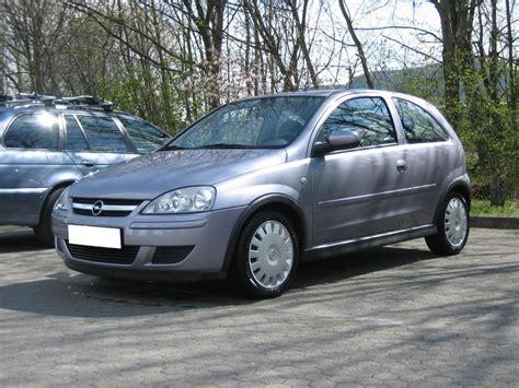 Restwert Auto Mehrwertsteuer by Tankvorg 228 Nge Opel Corsa Corsa 1 0 12v Bj 2006