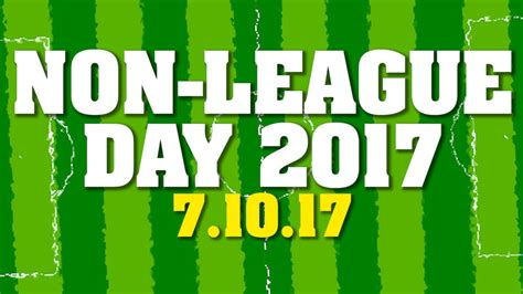 non league club directory 2017 non league day 2017 use our match finder tool to find a local football fixture get reading