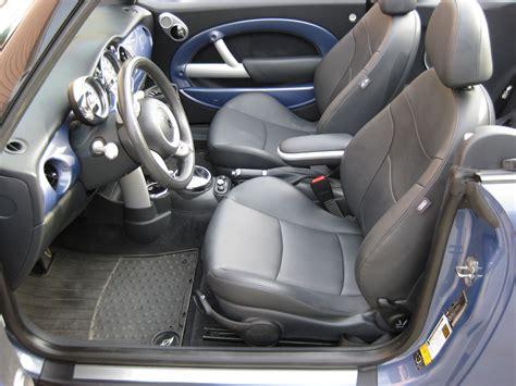 2014 mini cooper interior s top auto magazine