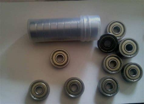 Miniature Bearing 695 Zz Fbj 50 abec 3 lager 695zz 695 695z 5x13x4 afgeschermde