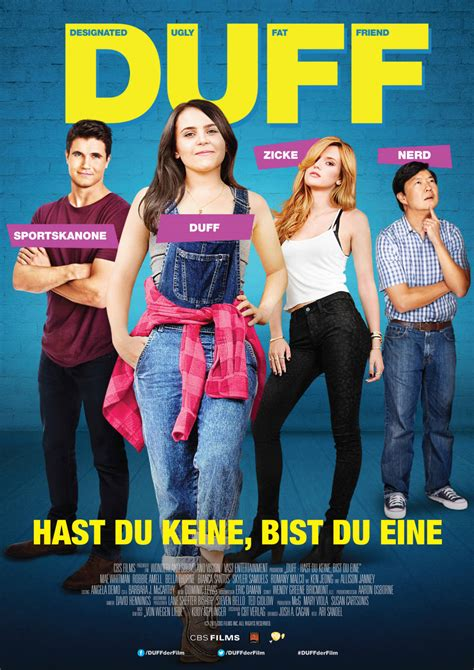 film online bg film the duff cineman