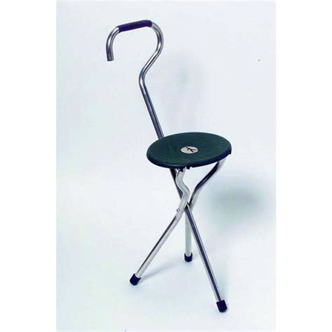 walking with seat tri seat portable folding seat on sale with