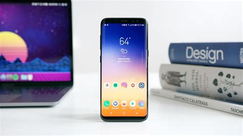 R Samsung S8 Samsung Galaxy S8 Review The Ultimate Smartphone