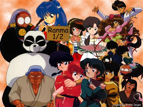 Anime 1 2 Ranma by Ranma 1 2 How A Reboot Could Work Den Of