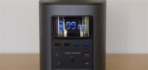 mobile power station ecoflow ef1 pro river mobile power station review