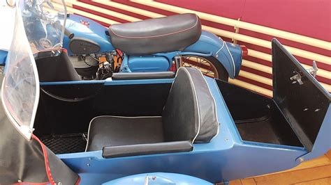 Norton Motorrad Ch by Motorrad Oldtimer Kaufen Norton Es 2 Seitenwagen Motorrad