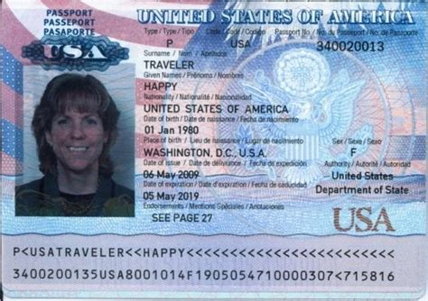 u s passport the u s passport application asks for the applicant s