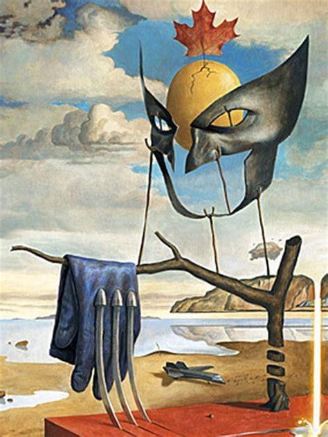 imagenes surrealistas salvador dali surrealismo d taringa