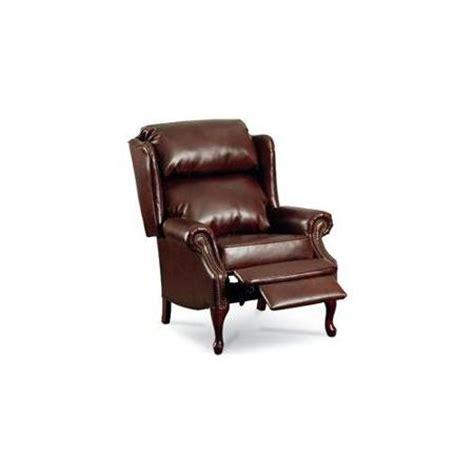 santa fe recliner buy santa fe bark high leg recliner in cheap price on