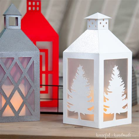 Handmade Lanterns From Paper - diy paper lanterns decor a houseful of handmade
