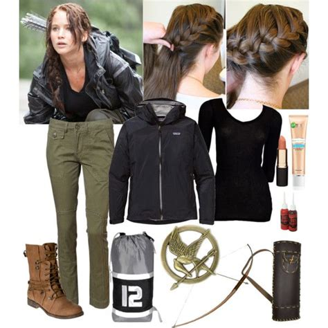 Hunger Katniss Wardrobe by 25 Best Ideas About Katniss Costume On