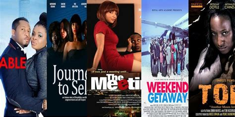 best of 2014 2013 in retrospect best nollywood of 2013