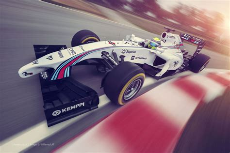 martini livery f1 williams fw36 martini livery reveal 2014 183 f1 fanatic