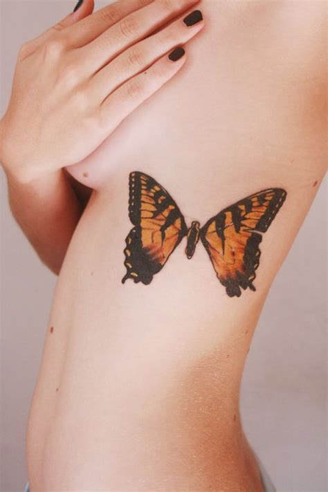 35 cool side tattoos for girls designlint